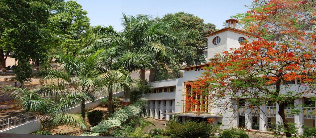Science college jabalpur